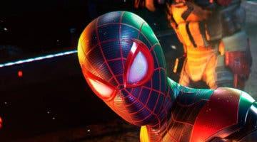 Imagen de Miles será el único personaje jugable de Marvel's Spider-Man: Miles Morales