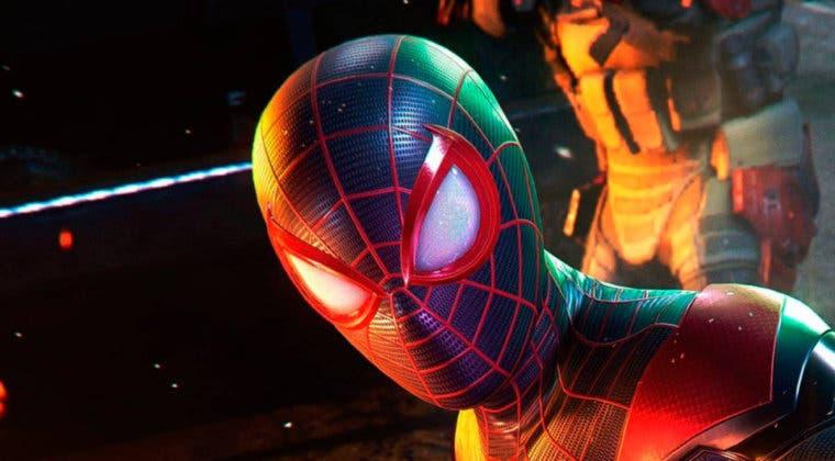 Imagen de Marvel's Spider-Man: Miles Morales muestra su espectacular anuncio de TV