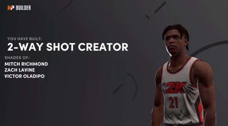 Imagen de NBA 2K21: Mi Jugador, insignias, dominios y más novedades en PS5 y Xbox Series