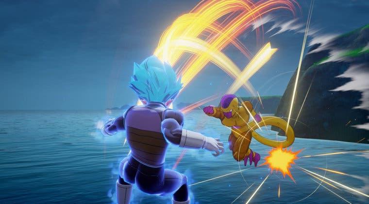 Imagen de Dragon Ball Z: Kakarot comparte más imágenes de la parte 2 de su DLC