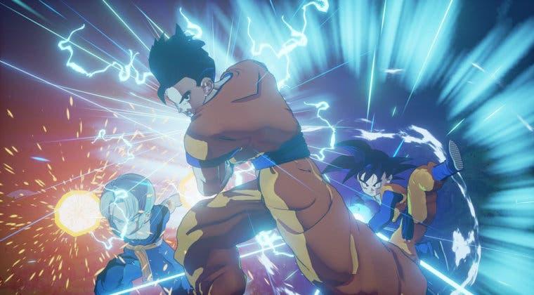 Imagen de El segundo DLC de Dragon Ball Z: Kakarot ya tiene fecha de lanzamiento