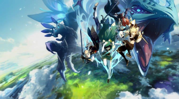 Imagen de Genshin Impact: Estos son los cambios que traerá la actualización 1.1 de noviembre