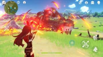 Imagen de ¿Cómo se calcula el daño a escudos en Genshin Impact? miHoYo responde