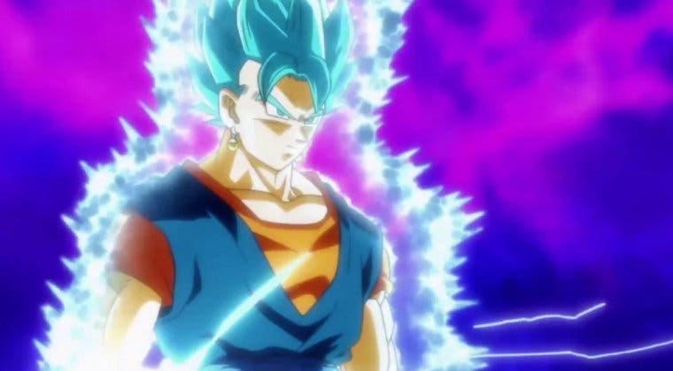Imagen de Dragon Ball Heroes fecha el estreno de su capítulo 28