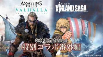 Imagen de Así es el manga de Assassin's Creed Valhalla por el autor de Vinland Saga