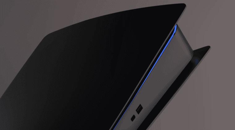 Imagen de PS5: ya se venden placas para personalizar la consola