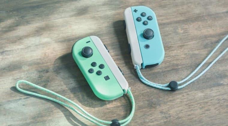 Imagen de Nintendo reduce el precio de los Joy-Con de Nintendo Switch en USA
