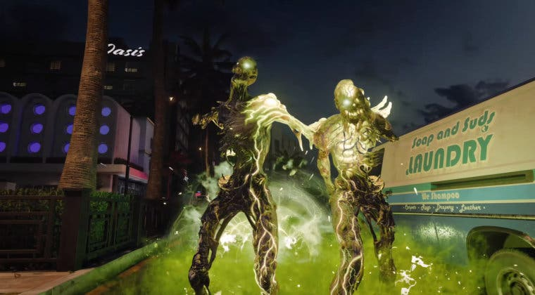 Imagen de El modo 'Zombies Onslaught' de Black Ops Cold War será exclusivo temporal de PS4 y PS5