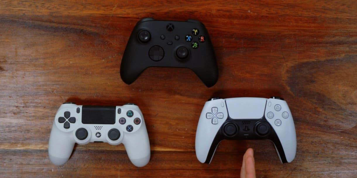 ¿Qué hemos descubierto del DualSense de PS5?