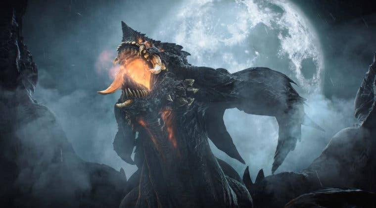 Imagen de Demon's Souls Remake es, supuestamente, 'Gold' desde septiembre