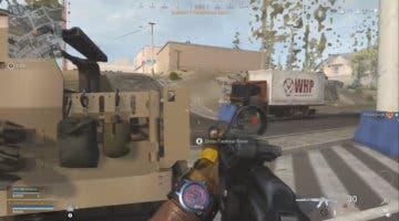 Imagen de Un bug de COD: Warzone está teletransportando a sus jugadores por el mapa