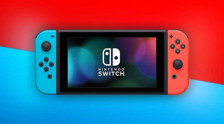 Imagen de Nintendo Switch vendió en UK en 2020 igual que todas las PS4, PS5, Xbox One y Series X S juntas
