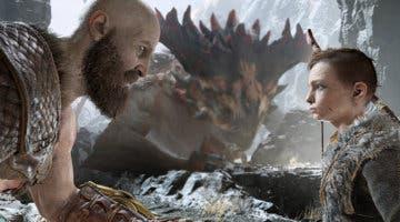 Imagen de God of War confirma sus mejoras en PS5 y transferencia de guardado