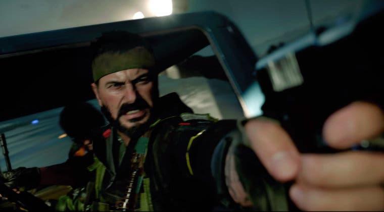 Imagen de Call of Duty: Black Ops Cold War publica su tráiler de lanzamiento