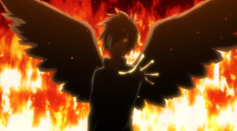 Imagen de Todo el anime de Netflix en 2021: B: The Beginning 2, Spriggan, Godzilla Singular Point y más
