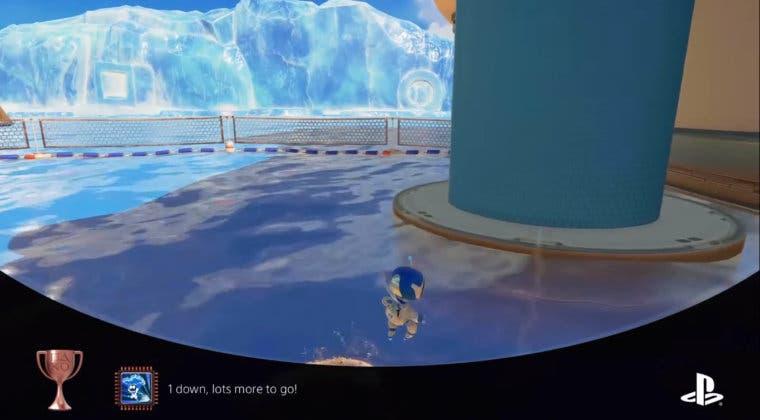 Imagen de Así se ven los trofeos de los juegos de PS5 al conseguirlos
