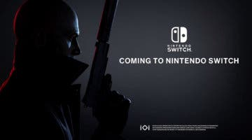 Imagen de Control y Hitman 3 se confirman para Nintendo Switch bajo la 'Cloud Version'