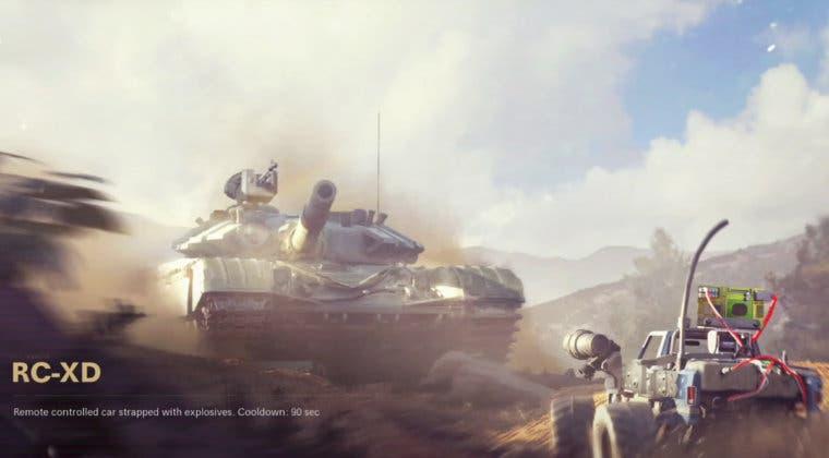 Imagen de COD: Black Ops Cold War - Esta serían las 21 rachas de puntos en el juego