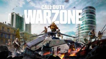 Imagen de Todo lo que sabemos de la nueva temporada 1 de Warzone con Black Ops Cold War: fecha, contenido y más