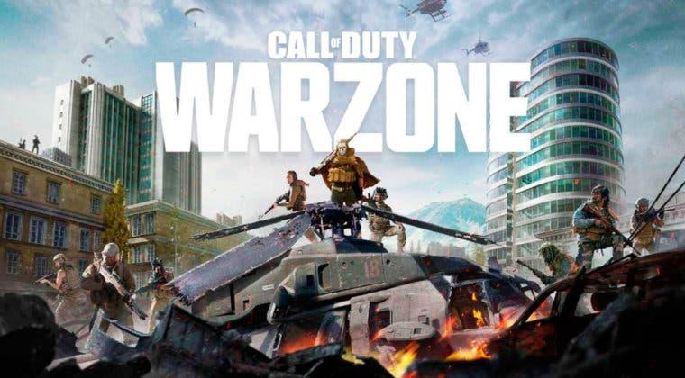 Imagen de Call of Duty: Warzone cuenta ya con más de 85 millones de jugadores