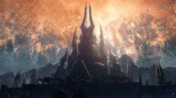 Imagen de Shadowlands, la expansión de World of Warcraft, tiene nueva fecha de lanzamiento