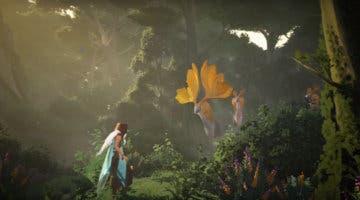 Imagen de Everwild, lo nuevo de Rare, pierde a su director creativo