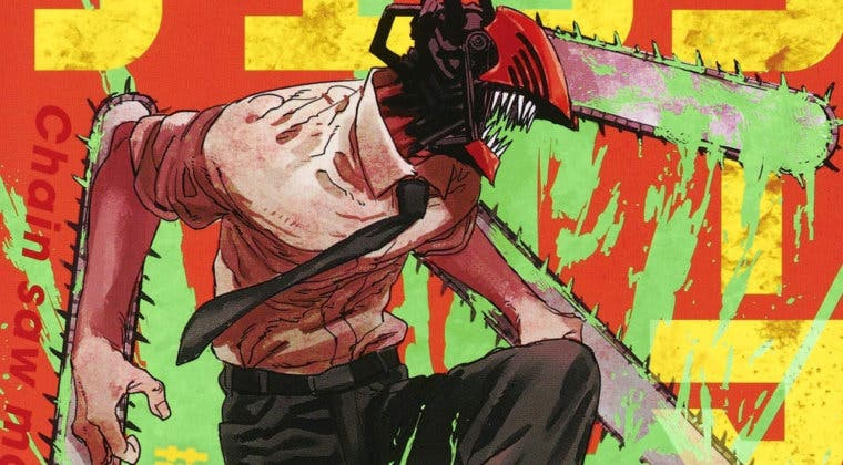 Imagen de El manga de Chainsaw Man podría estar cerca de su final