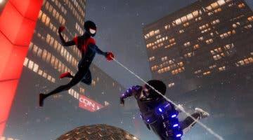 Imagen de Marvel's Spider-Man: Miles Morales tendrá el traje de Spider-Man: Un Nuevo Universo