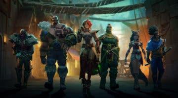 Imagen de Ruined King: A League of Legends Story muestra tráiler; llegará en 2021