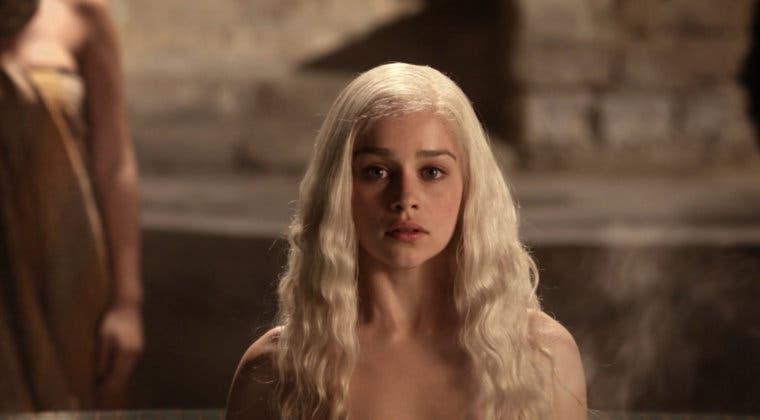 Imagen de Juego de Tronos: Un actor critica duramente las escenas de sexo de Emilia Clarke
