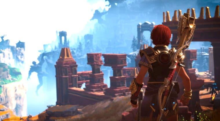 Imagen de La demo de Immortals Fenyx Rising ya está disponible en Google Stadia