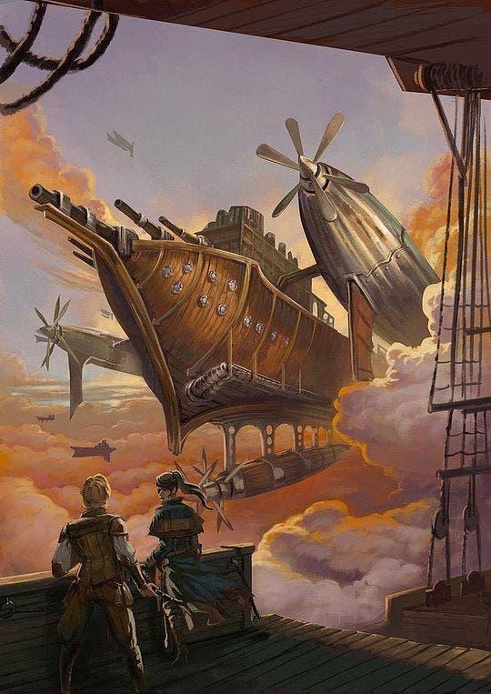 inxile steampunk 3