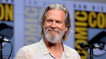 Imagen de Jeff Bridges anuncia que tiene cáncer