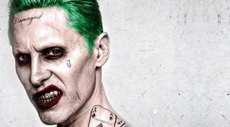 Imagen de Jared Leto volverá a ser el Joker en el Snyder Cut de Liga de la Justicia