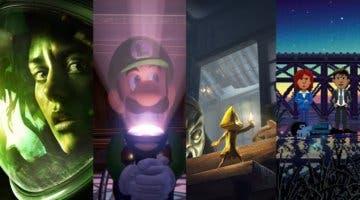 Imagen de Los 11 mejores juegos (no solo de terror) para disfrutar este Halloween