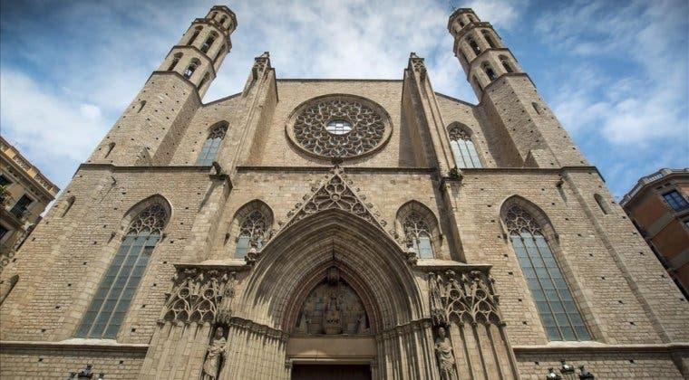 Imagen de Los herederos de la tierra: Yon González y Elena Rivera protagonizan la secuela de La Catedral del Mar