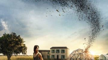 Imagen de La nube: tráiler de una película de terror centrada en una plaga de langostas con sed de sangre