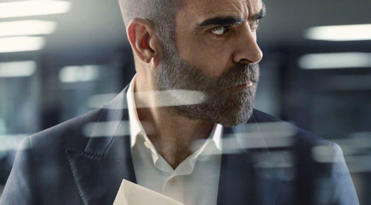Imagen de Los favoritos de Midas: espeluznante tráiler de la miniserie de Netflix y Luis Tosar