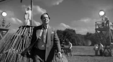 Imagen de Mank, la nueva película de David Fincher, deslumbra con un frenético tráiler