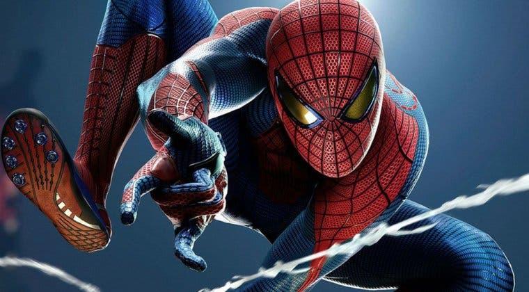 Imagen de El remaster de Marvel's Spider-Man lleva en desarrollo desde 2019