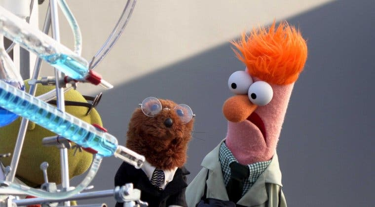 Imagen de Más Muppets que nunca: los teleñecos regresan a Disney Plus España en noviembre