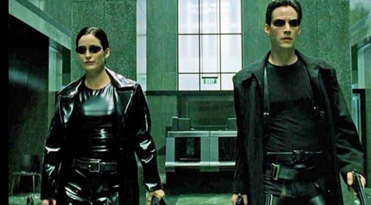 Imagen de Matrix 4 ya tiene título oficial, y puede ser bastante revelador