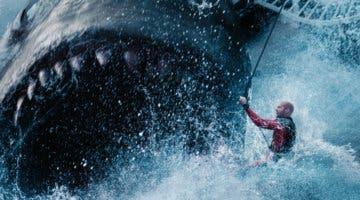 Imagen de Megalodón 2: Ben Wheatley será el director de esta esperada secuela