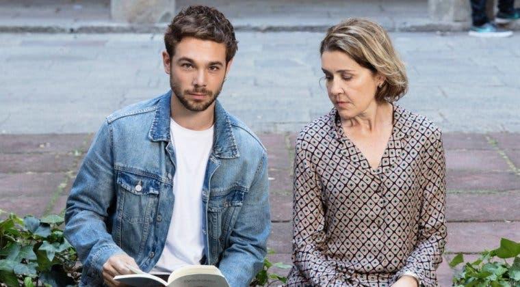 Imagen de Fecha y tráiler de la temporada 2 de Merlí: Sapere Aude en Movistar Plus