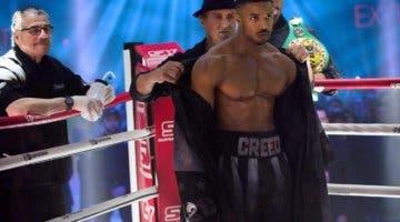 Imagen de Michael B. Jordan debutará como director en Creed 3