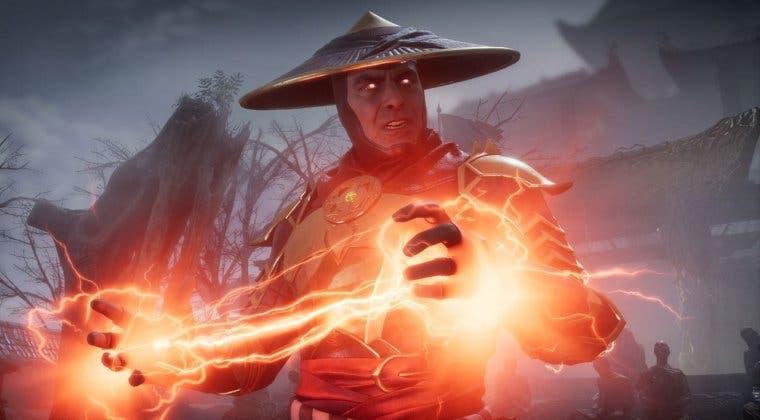 Imagen de ¿Mortal Kombat 11 en primera persona? Un mod lo ha hecho posible