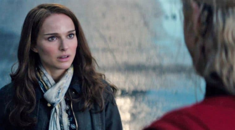 """Imagen de Natalie Portman habla del """"único hombre mayor que me orientó sin ningún matiz asqueroso"""""""