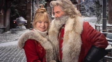 Imagen de Kurt Russell ya está en diciembre con el nuevo tráiler de Crónicas de Navidad 2