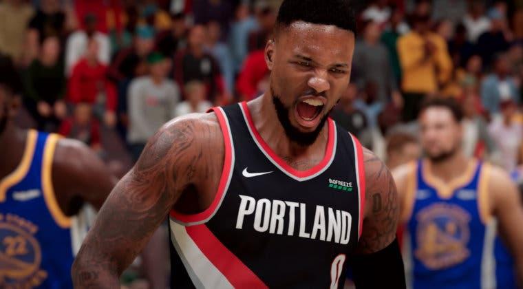 Imagen de NBA 2K21 comparte más novedades jugables de cara a PS5 y Xbox Series X