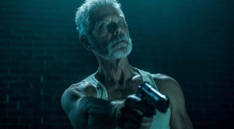 Imagen de Sorprendente tráiler de No respires 2, la secuela a la impactante película de terror